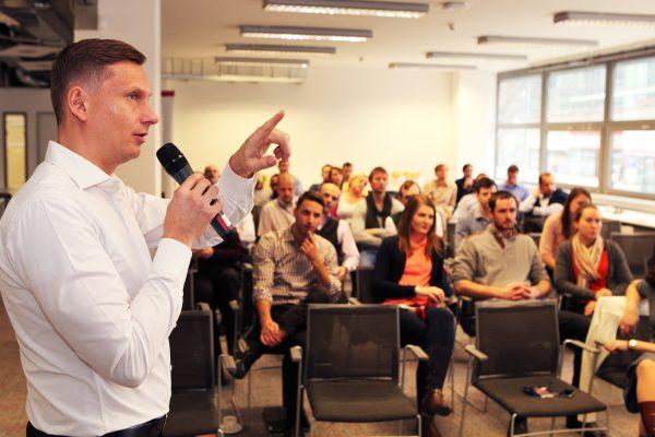 Moneta kvůli mobilnímu bankovnictví hledá stovku vývojářů