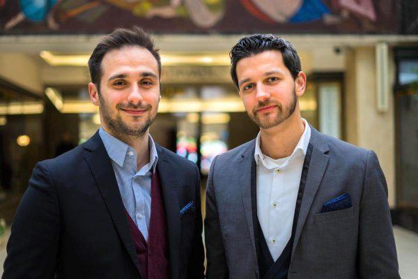 Kardaš a Pulkert z Etnetery založili Outboxers, chtějí prototypovat inovace