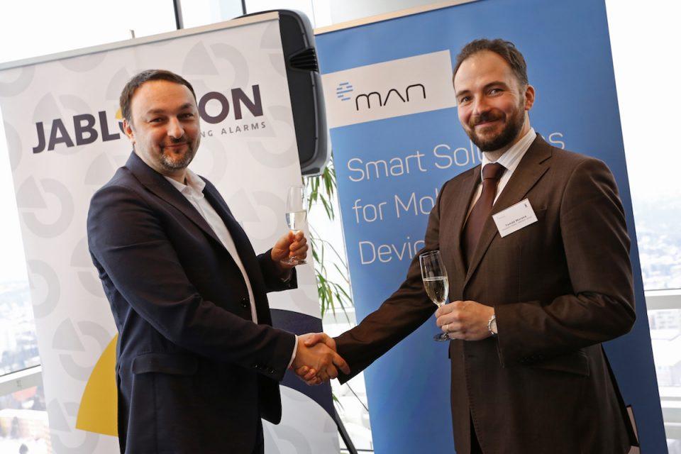 Český eMan uspěl v tendru Evropské unie na vývoj mobilních aplikací