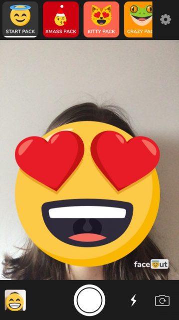 Aplikace v reálném čase rozpoznává emoce