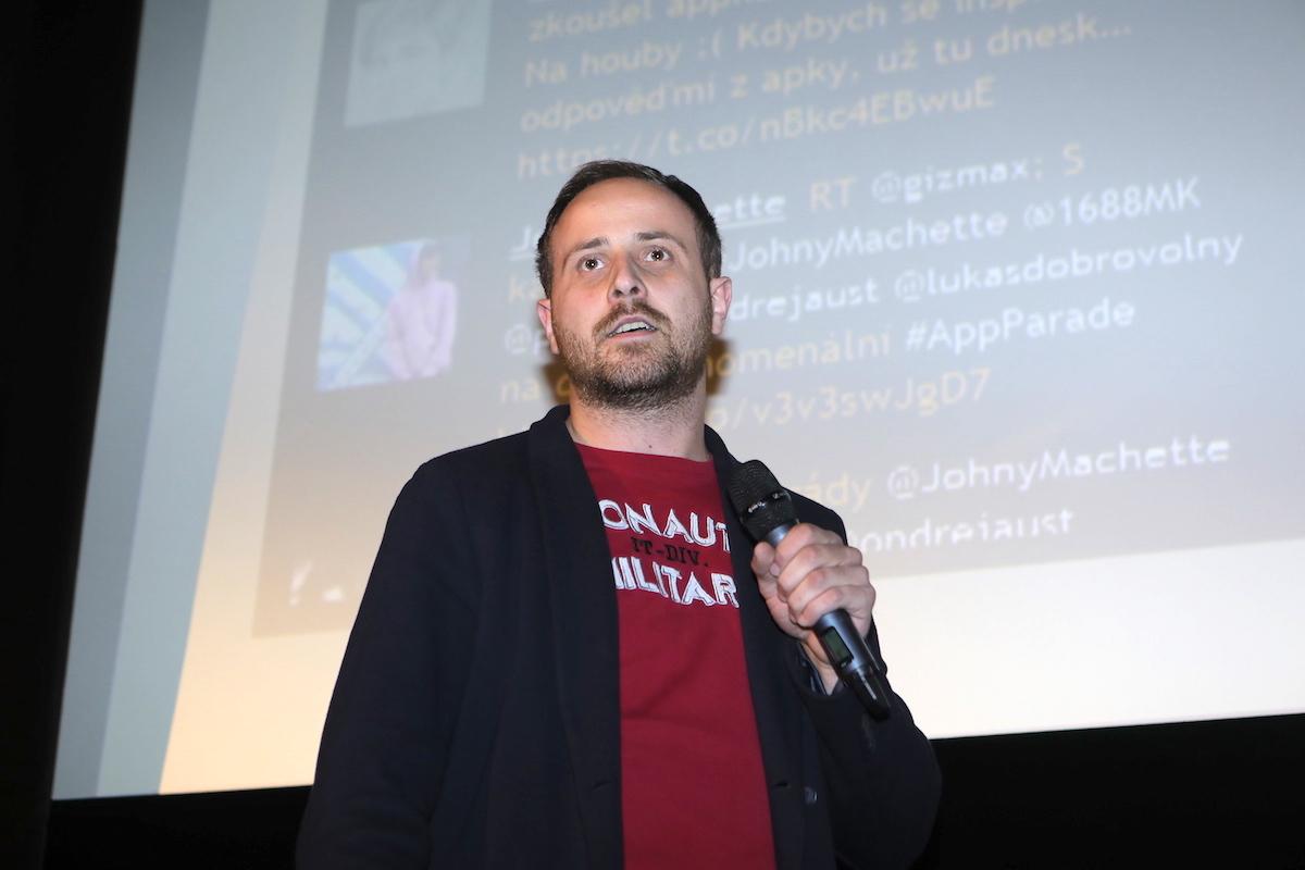 Petr Miklík prezentuje Kupi.cz