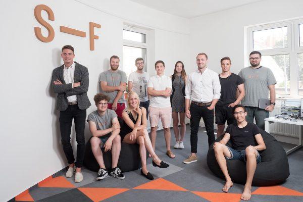 Spaceflow digitalizuje život v budovách, letos chce přidat spolujízdu a networking