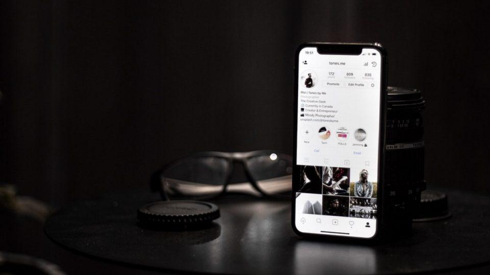 Instagram přináší nové nástroje
