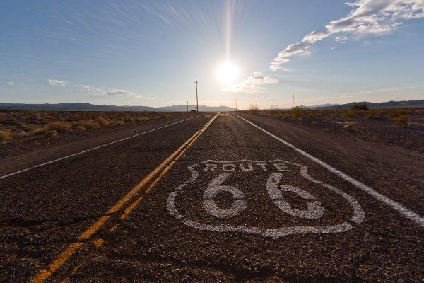 Americká Route 66 dostala navigaci od Čechů a Slováků z Touch Media