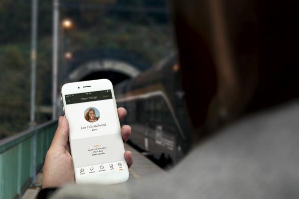 Leo Express spouští vlastní aplikaci na nákup jízdenek