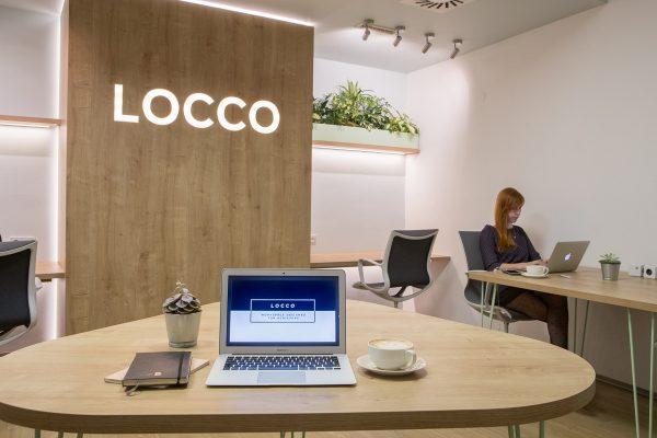 """""""Jednoduše jako Uber."""" Locco nabízí kavárny jako sdílené kanceláře"""