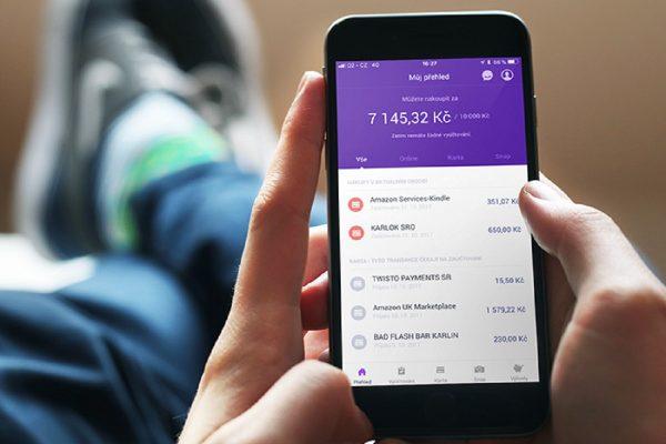 Twisto zpřesňuje platbu kartou: v aplikaci zobrazuje místo platby a logo prodejce