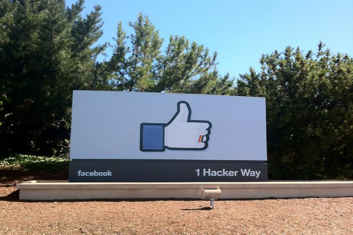 Facebook přináší novinku k uchovávání vzpomínek