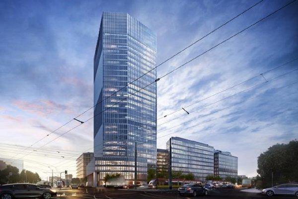 České studio Sharry dodává software chytrým budovám Skansky